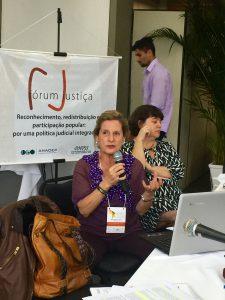 Profª. Maria Tereza Sadek avalia a composição e o comportamento do CNJ ao longo dos 10 anos de sua existência.