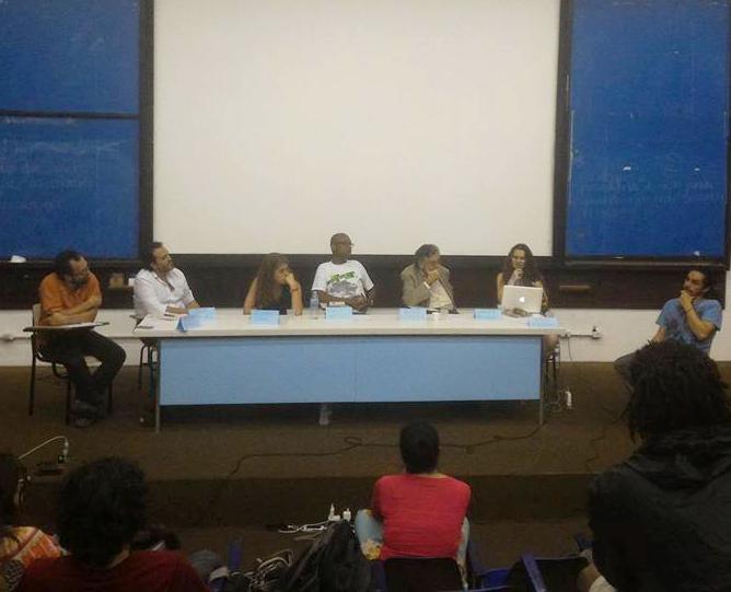 Mesa discutiu os impactos do processo de paz na Colômbia no contexto da América Latina.