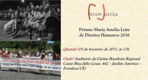 Premio Maria Amelia