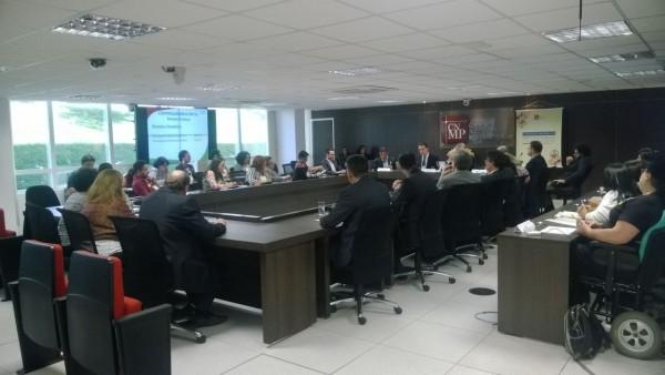 CNMP recebe movimentos sociais no dia 09 de junho para debater estratégias de combate à corrupção.