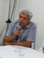 Hélio Alves fala sobre a experiência do FJ na cidade