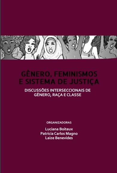 Capa Genero Feminismo